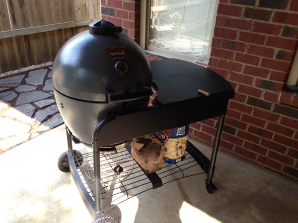 Weber Summit Charcoal Holzkohlegrill : Weber summit charcoal grill highlights im weststyle