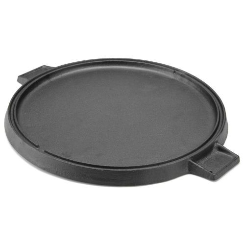 Diffuser Question Academy Cast Iron Griddle Char