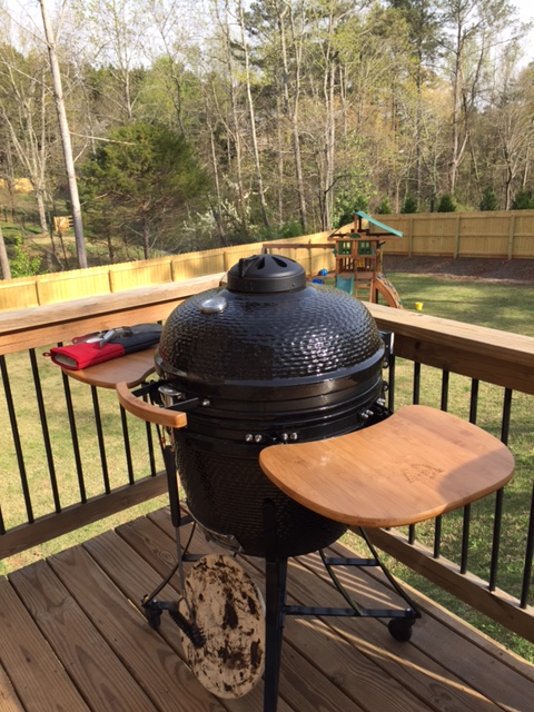 Review of 24 Inch Pit Boss Kamado - Pit Boss Kamados