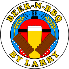 BEER-N-BBQ by Larry